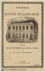 Stemmen uit het Koning Willems-Huis
