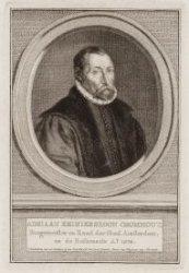 Adriaen Reynertsz. Cromhout (ca. 1516-1588)
