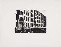 Berlage blok - Benkoelenstraat
