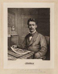 Adriaan Dirk de Vries (15-03-1851 / 18-02-1884)