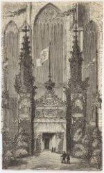 Huwelijk van Koning Willem III en Koningin Emma