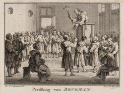 Prediking van Brugman