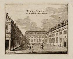 Wees-Huys, La Maison des Pauvres Orphelins