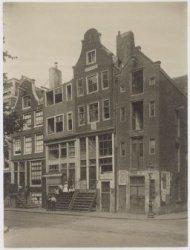 Waterlooplein 88-94 (v.r.n.l.)