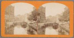 Nieuwezijds Voorburgwal 127-141 (v.l.n.r.) - Nieuwe Kerk
