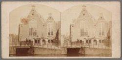 Singel 411 - Oude Luthersche Kerk