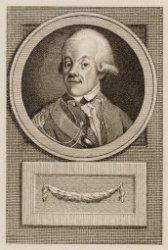 F.C. van Herzeele (30-04-1751 / 18-11-1807)
