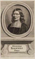 Johannes Smit (1630 / 10-05-1710)