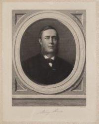Sjoerd Anne Vening Meinesz (1833 / 1909)