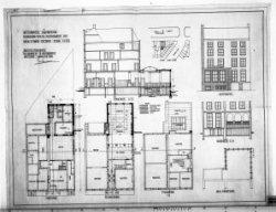 Verbouwing en uitbreiding van het kantoorgebouw Keizersgracht 203 in opdracht va…
