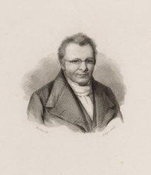 Jacob van Hall (14-04-1799 / 19-03-1859)