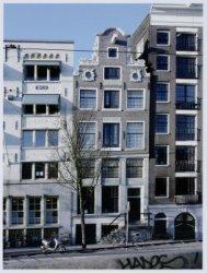 Nieuwezijds Voorburgwal 64A-F-66-68 (v.r.n.l.)