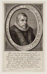 Warnerus Helmichus (1551-1608)