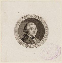 Anthony Meynts (01-11-1747 / 05-04-1823)