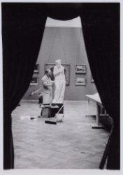 Tentoonstelling Fodor aan de Keizersgracht