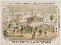 J. Roetemeijer & Zoon, Amstelstraat, Y.361-362 Amsterdam