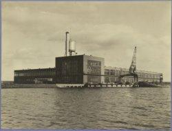 De Fordfabriek te Sloterdijk, Hemweg 201