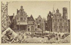 Het Marktplein | Oud-Holland