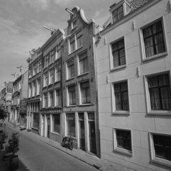 Hazenstraat 33 (ged.) - 55 en Elandsgracht 76 (zijgevel)