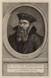 Mr. Willem Baerdesen (Bardesius) (1528-1601), Burgemeester en Raad van de stad A…