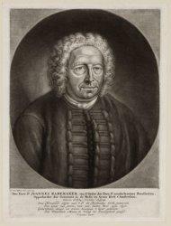 Joannes Rademaker (1684-1745)