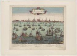 Amsterdam | Ville de Comté de Hollande et la plus considerable de Provinces Unie…