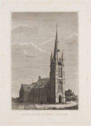 Eglise Par. de St. Joseph à Blaricum