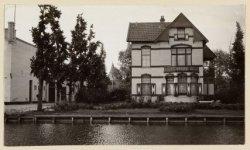 Haarlemmervaart 81-82 (nieuwe nummering)  (noordzijde)