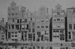 Nieuwezijds Voorburgwal 273 (ged.) - 317