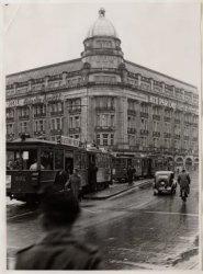 Leidseplein 23-29 Het Hirsch-gebouw