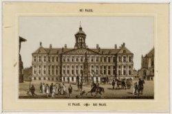 Het  Paleis - Le Palais - Das Palais