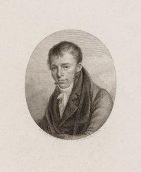 Casper J. Carel Reinwardt (03-06-1773 / 06-03-1854)