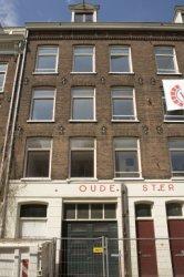 Renovatie van Quellijnstraat 45-61 door woningcorporatie De Alliantie. Quellijns…