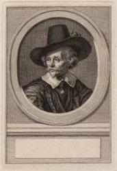 Samuel Coster (16-09-1579 / 06-1665)