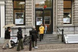 Foam Fotografiemuseum Amsterdam, Keizersgracht 609