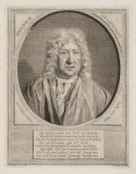 Hendrik Graauwhart (1661-1732)