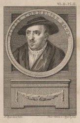 Pieter Cornelisz Boom (overleden 1609)
