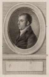 Rutger Jan Schimmelpenninck (31-10-1761 / 25-03-1825)