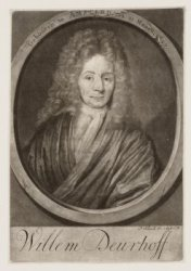 Willem Deurhof (1650-1717)