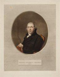 Phoebus Hitzerus Themmen (1757-1830)