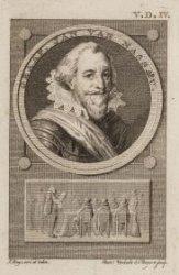 Jan VI De Oude (22-11-1535 / 08-10-1606)