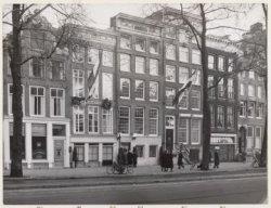 Nieuwezijds Voorburgwal 159-171 (v.l.n.r.)