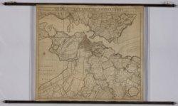 Nieuwe accurate kaart van Amstellandt. Met een gedeelte van t Sticht, Rhynlandt,…