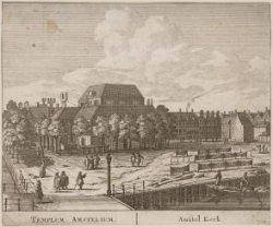 Templum Amstelium/ Amstel Kerk