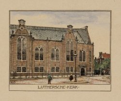 Luthersche Kerk