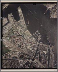 Haarlemmerweg, Nassauplein, Westerkanaal, Westerdok, Silodam, het IJ, Houthaven,…