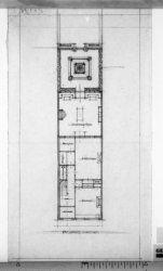 Verbouwing van het woonhuis met praktijkruimte Keizersgracht 728 in opdracht van…