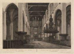 De Nieuwe Kerk van Binne, tot Amsterdam