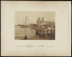 "Amsterdam ""Le Port"""