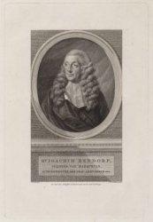 Joachim Rensdorp (19-01-1728 / 21-09-1792)